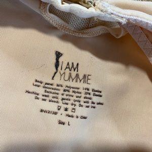Other - I am yummie full body lace shapewear